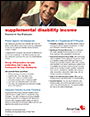 Supplemental Disability Income for Key Employees